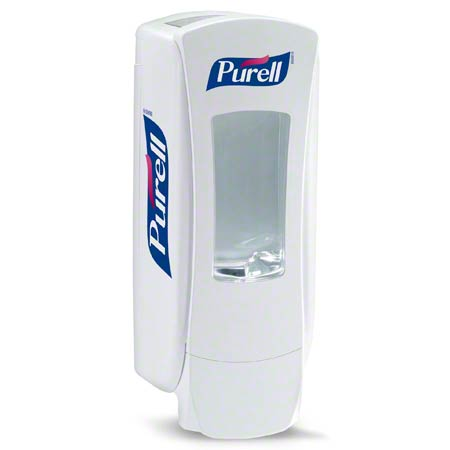 GOJO® Purell® ADX-12™ 1200 mL Dispenser - White/White