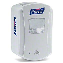 GOJO® Purell® LTX-7™ Touch Free 700 mL Dispenser