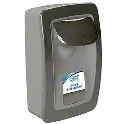 Designer Series Wall Mount Dispenser - Gray/Gray