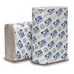 PRO-LINK® Green Certified Multifold Towel - Natural White