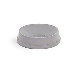 Rubbermaid® Untouchable® Funnel Top For 2947, 3546 -Gray