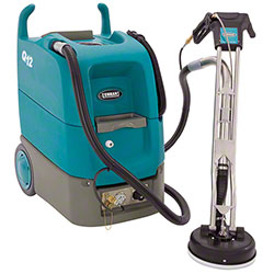 Tennant Q12 Multi-Surface Cleaner w/Hard Surface Turbo Tool