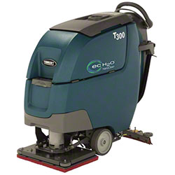"Tennant T300 Walk-Behind Orbital Scrubber - 20"" Base Unit"