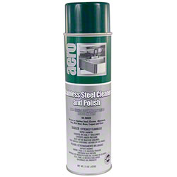 aero® Stainless Steel Cleaner - 20 oz. Aerosol