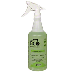 Buckeye® Eco® E23 Neutral Disinfectant Bottle & Trigger