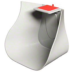 Buckeye® Splash Guard For Symmetry Soap Dispensers