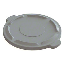 Dinesol Lid For 32 Gallon Can - Gray