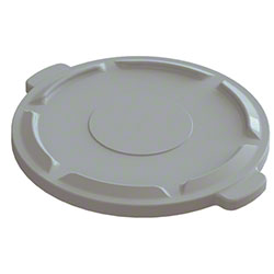 Dinesol Lid For 44 Gallon Can - Gray