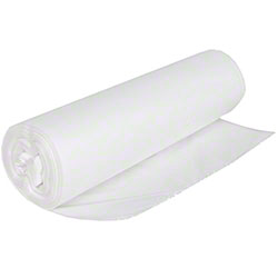 Gateway Liners® High Density Roll - 30 x 37, 12 mic, Clear