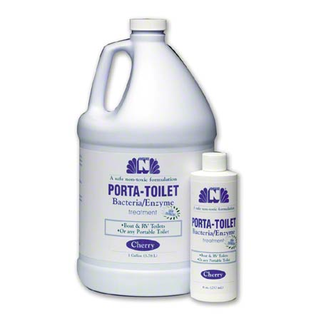Nilodor® Port-A-Toilet Additive (PTT) - 5 Gallon