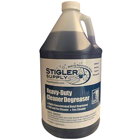 Stigler Heavy Duty Cleaner Degreaser - Gal.