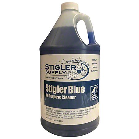 Stigler Blue All-Purpose  Cleaner - Gal.