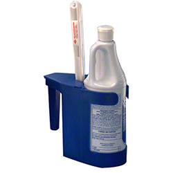 Tolco® Bowl Mop Caddy - Blue