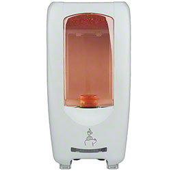 OmniPod™ Auto Hand Hygiene Dispenser - 1150 mL, White