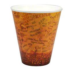 Dart® Escape Fusion™ Cup - 12 oz.