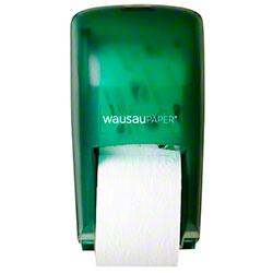 WausauPaper® Dubl-Serv® Vertical 2-Roll Tissue Dispenser