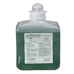 Deb® Green Antibacterial Lotion Soap -
