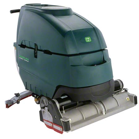 "Nobles® Speed Scrub® Scrubber -32"", Cyl, w/ec-H20™"