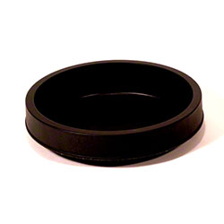 Rubbermaid® Classic Smoking Urn Insert Tray-Round for 2582