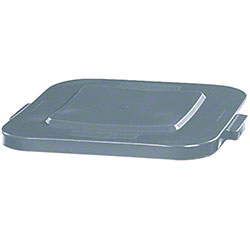Rubbermaid® BRUTE® Lid For 3536 Container - Gray