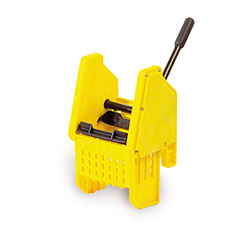 Rubbermaid® BRUTE® Mop Wringer - 8-16 oz, Yellow