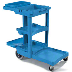 Rubbermaid® Cleaning Trolley