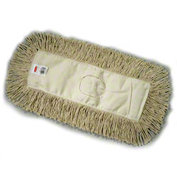 "Rubbermaid® Economy Cut-End Dust Mop - 24"" x 5"""
