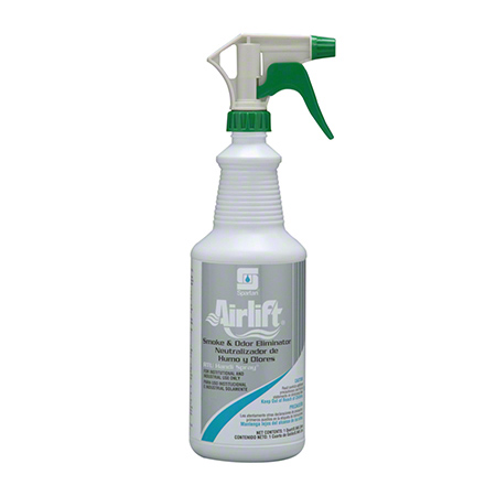 Spartan Airlift® Smoke&Odor Eliminator RTU Handi Spray®