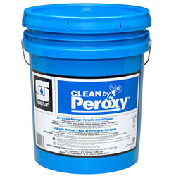 Spartan Clean by Peroxy® All Purpose Cleaner - 5 Gal.