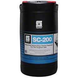 Spartan SC-200 Industrial Cleaner - 15 Gal.