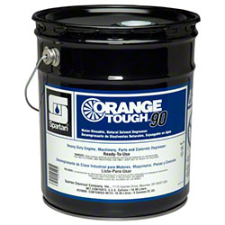Spartan Orange Tough® 90 Degreaser - 5 Gal.