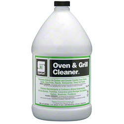 Spartan Oven & Grill Cleaner - Gal.