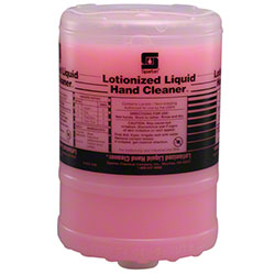 Spartan Lotionized Liquid Hand Cleaner - Flat Top Gal.