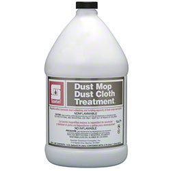 Spartan Dust Mop/Dust Cloth Treatment - Gal.