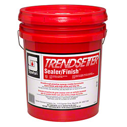 Spartan TrendSetter® Sealer/Finish - 5 Gal.