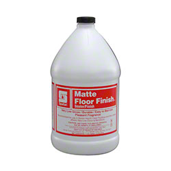 Spartan Matte Floor Finish - Gal.