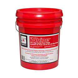 Spartan iShine™ Floor Finish - 5 Gal.