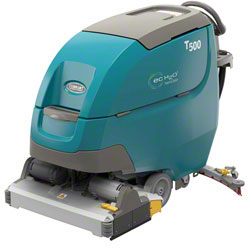 Tennant T500 Cylindrical Walk-Behind Floor Scrubbers