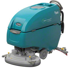 Tennant T500e Walk Behind Floor Scrubbers