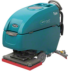 Tennant T500e Orbital Walk-Behind Floor Scrubbers