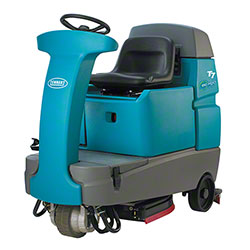 "Tennant T7 Ride On Scrubber - 26"" Disk, w/ec-H20™"