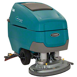 Tennant T600E Walk-Behind Floor Scrubbers