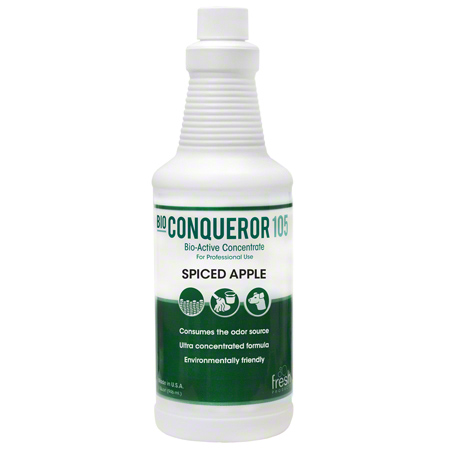 Fresh Bio Conqueror 105 Enzymatic Concentrate - Spiced Apple