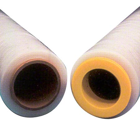 Western Plastics Max-Wrap True Micron Film - 445mm, 16 mic