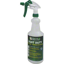 Core Empty Spray Bottle For Hydroxi Pro® 128 - Green