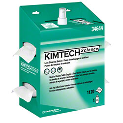KC Kimtech Science® Kimwipes® Lens Cleaning Station