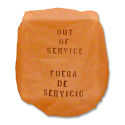 "Tolco® ""Out Of Service"" Bonnet"