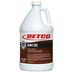 Betco® DM120 Dust Mop Treatment - Gal.