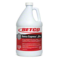 Betco® Express® Floor Finish w/SRT™ - Gal.