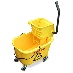 O Cedar® MaxiRough® 32 Qt. Mop Bucket & Wringer